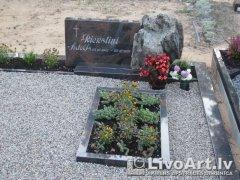kvalitativs kapu piemineklis
